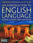 INTRO TO ENGLISH LANGUAGE 3/E