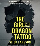 [audiobook] The Girl with the Dragon Tattoo