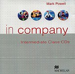 In Company Intermediate Audio CDs (2)
