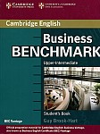 Business Benchmark Upper-intermediate Student's Book BEC Vantage Edition