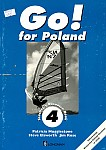 Go! for Poland 4 Teacher's Book