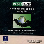 Market Leader Pre-Intermediate Class CD (2)