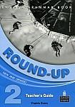Round Up 2 Teachers Book 3rd Edition