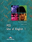FCE Use of English 1 Revised Edition książka nauczyciela
