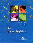 FCE Use of English 2 Revised Edition książka nauczyciela