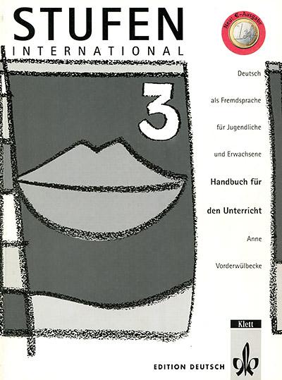Stufen International 3 podręcznik metodyczny
