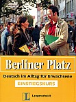 Berliner Platz Einstiegskurs + CD