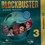 Blockbuster 3 Student's Audio CD