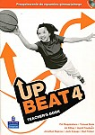 Upbeat  4 książka nauczyciela