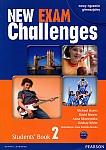 New Exam Challenges 2 podręcznik