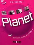 Planet 1 Arbeitsbuch