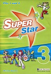 Super Star 3 Audio CD